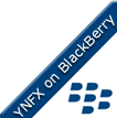 YNFX on BlackBerry