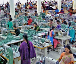Growth in Indian Textile can be seen through the establishment of CETPs