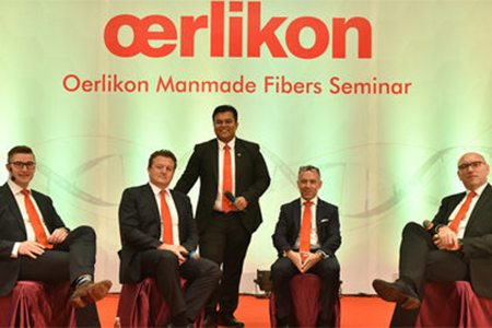 Oerlikon hosts annual technology symposium in India