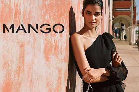 Sustainable Apparel Coalition joined by Mango