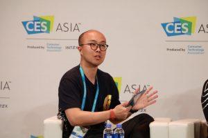 Vincent Djen Cheng Kung Garments