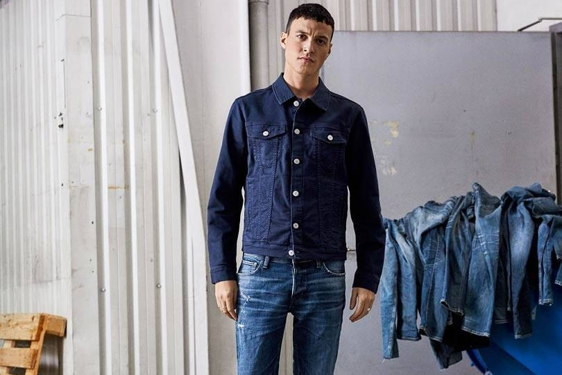 Jack & Jones to release their most sustainable jeans to date