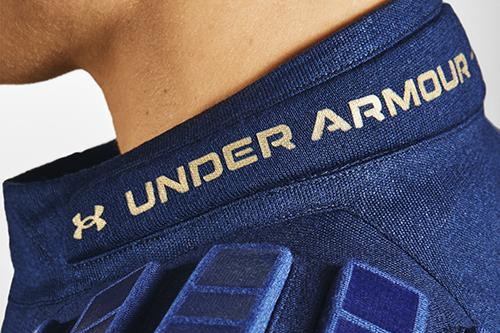 Under Armour declares commitments to address climate change